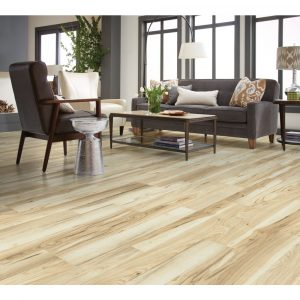 Living room Laminate flooring | Hughes Floor Coverings Inc.