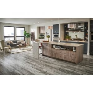 Countertop on Laminate flooring | Hughes Floor Coverings Inc.