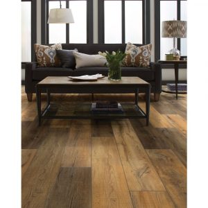 Living room flooring | Hughes Floor Coverings Inc.