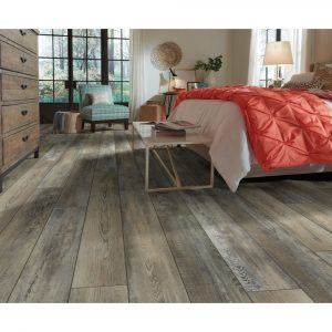 Bedroom Vinyl flooring | Hughes Floor Coverings Inc.