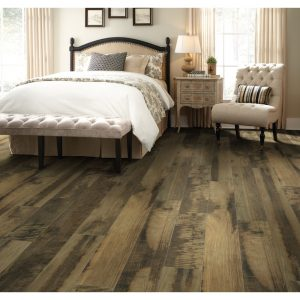 Bedroom flooring | Hughes Floor Coverings Inc.