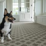 Pet friendly floor | Hughes Floor Coverings Inc.