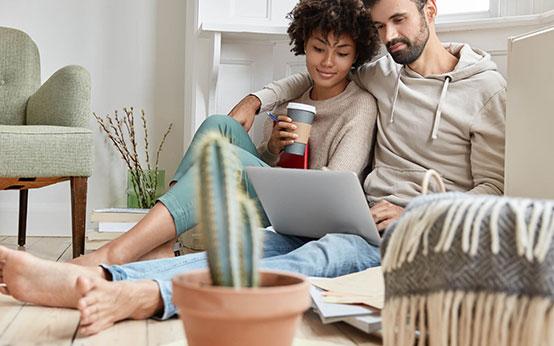 Financing | Hughes Floor Coverings Inc.