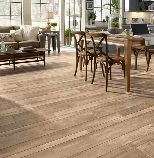 Mannington laminate flooring | Hughes Floor Coverings Inc.