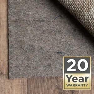 Rug pad | Hughes Floor Coverings Inc.