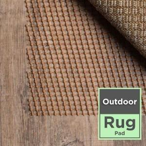 Outdoor Rug pad | Hughes Floor Coverings Inc.