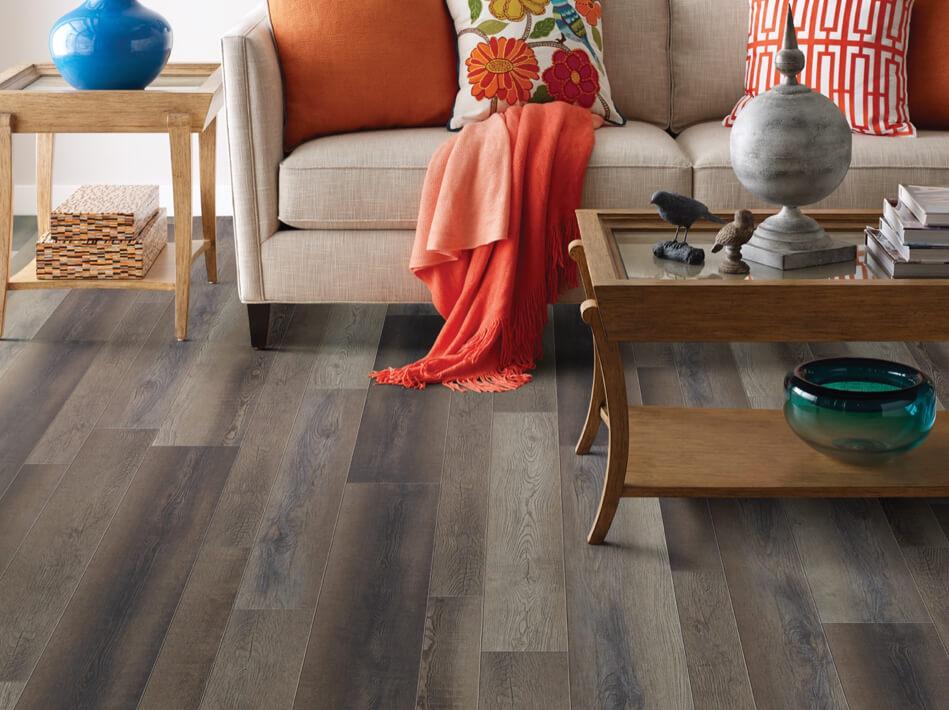 Vinyl flooring   Hughes Floor Coverings Inc.