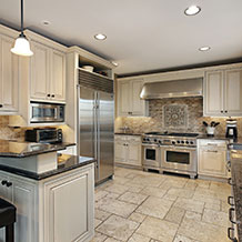 Kitchen design | Hughes Floor Coverings Inc.