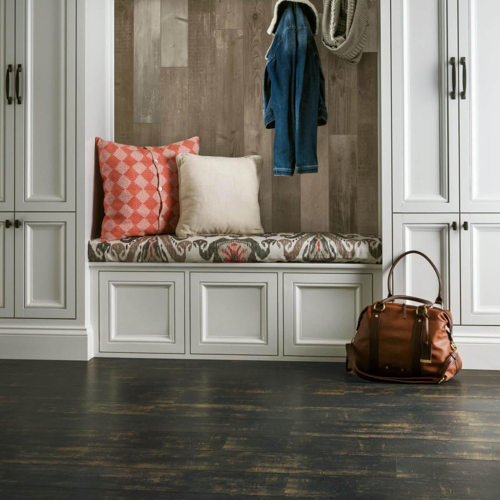 Antique style laminate flooring | Hughes Floor Coverings Inc