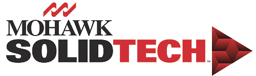 Mohawk solidtech logo | Hughes Floor Coverings Inc