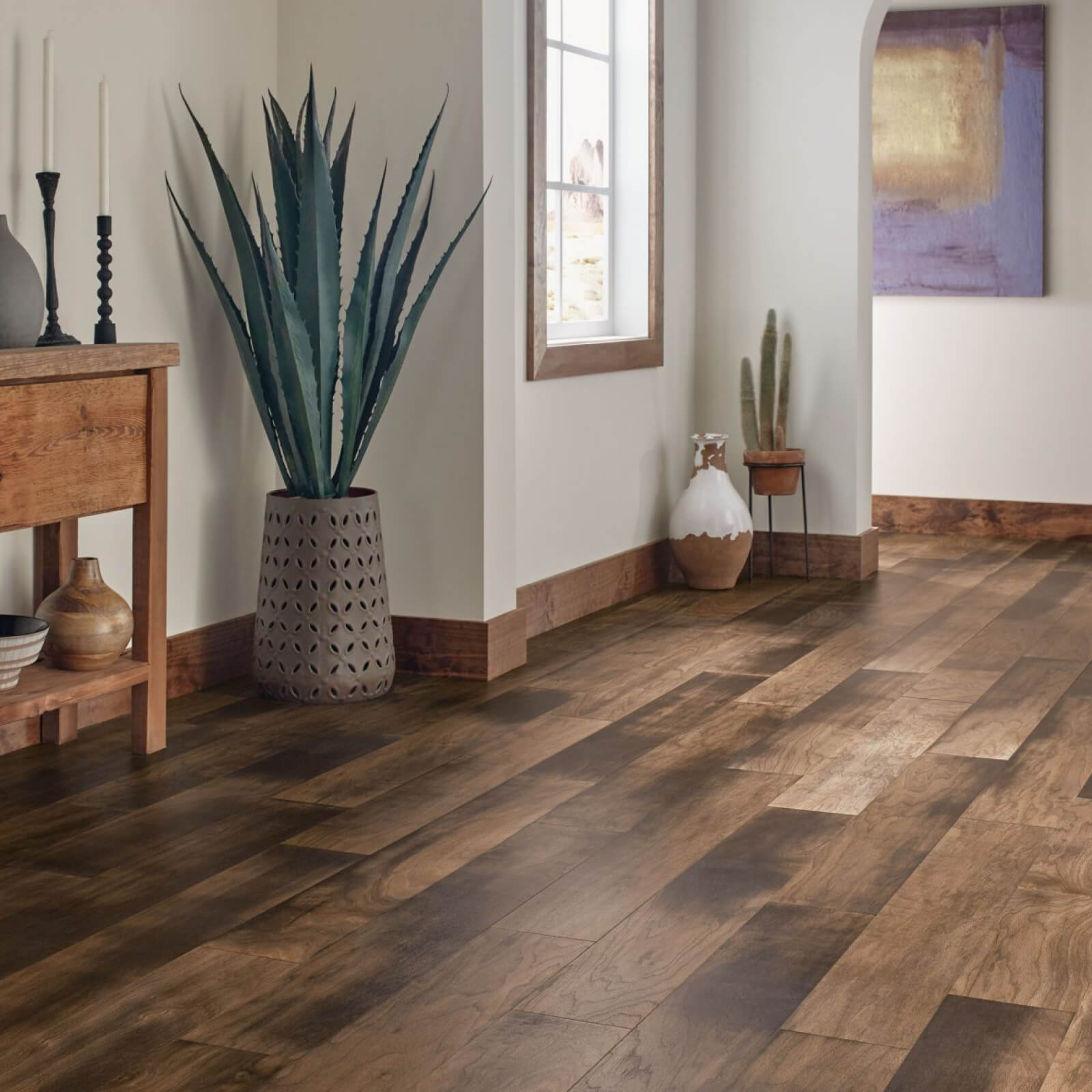 Engineered hardwood flooring | Hughes Floor Coverings Inc