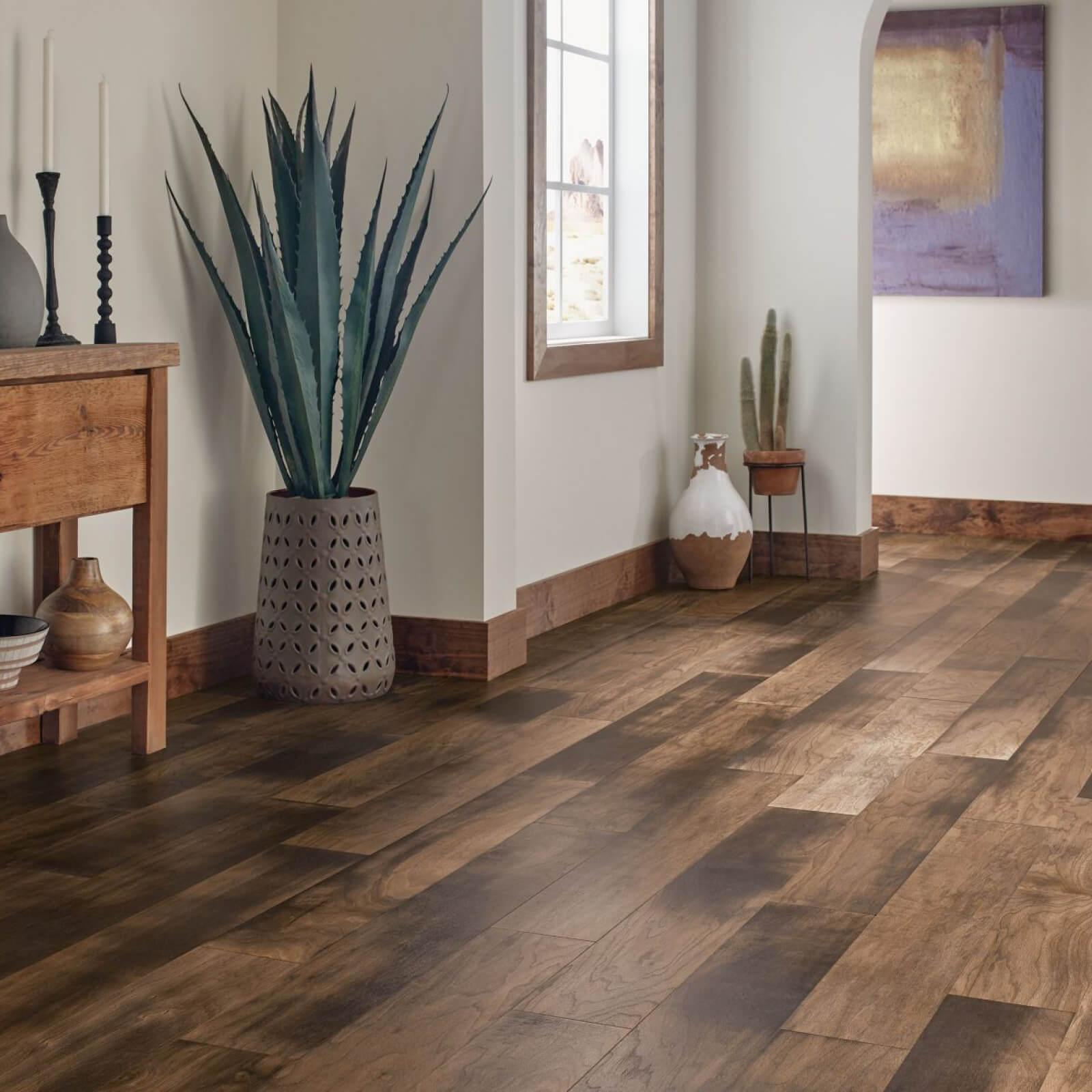 Engineered hardwood flooring | Hughes Floor Coverings Inc