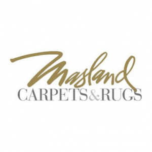 Masland logo | Hughes Floor Coverings Inc