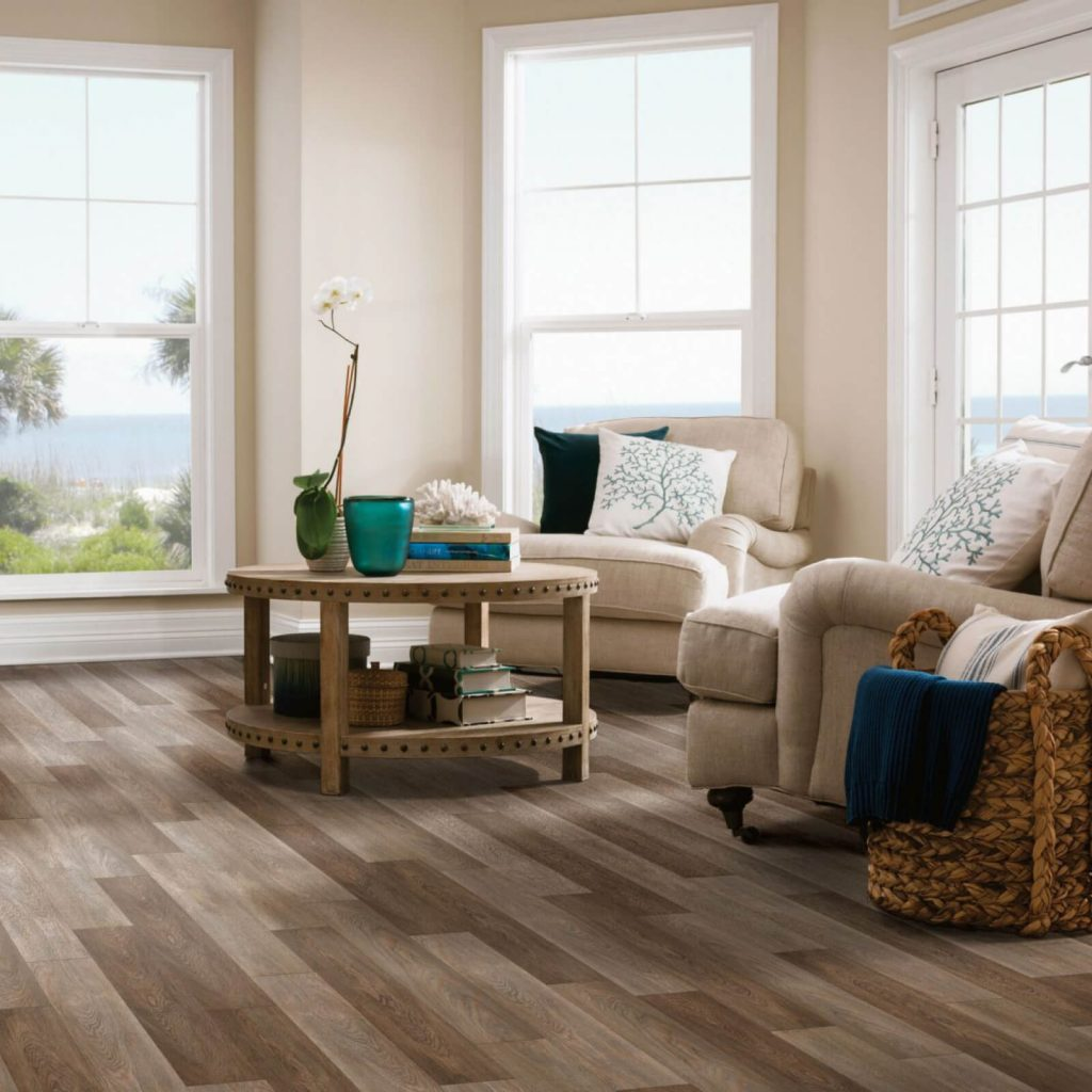 Preparing Your Home for Spring | Hughes Floor Coverings Inc