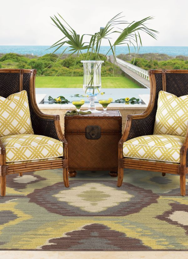 10 Outdoor Rugs You'll Love | Hughes Floor Coverings Inc