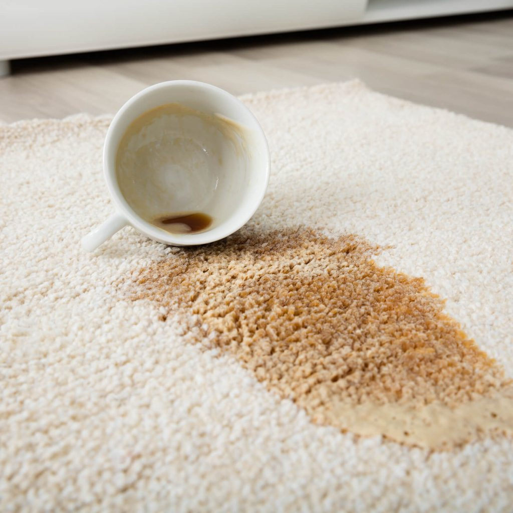 Professional Rug Cleaning | Hughes Floor Coverings Inc