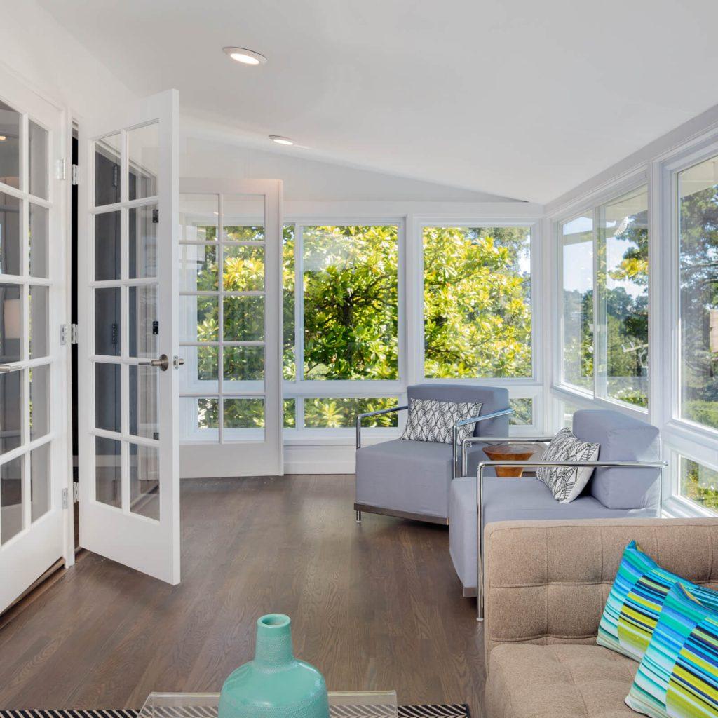 Designing the Perfect Sunroom